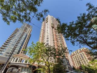 Apartment for sale in Downtown VW, Vancouver, Vancouver West, 703 867 Hamilton Street, 262637684 | Realtylink.org