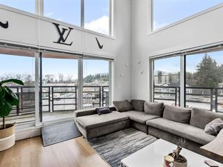 Apartment for sale in Mosquito Creek, North Vancouver, North Vancouver, 409 857 W 15th Street, 262637680   Realtylink.org