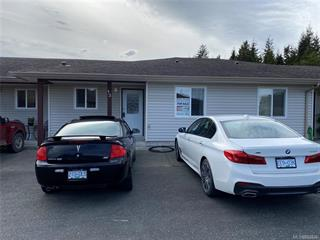 Townhouse for sale in Port Hardy, Port Hardy, 13 7300 Columbia St, 885936   Realtylink.org
