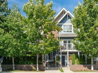 Townhouse for sale in Glenwood PQ, Port Coquitlam, Port Coquitlam, 206 1661 Fraser Avenue, 262637707 | Realtylink.org