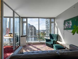 Apartment for sale in Downtown VW, Vancouver, Vancouver West, 1103 1255 Seymour Street, 262635187 | Realtylink.org