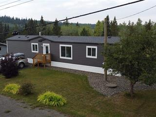 Manufactured Home for sale in Horse Lake, 100 Mile House, 6521 Grey Crescent, 262637692 | Realtylink.org