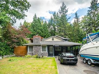 House for sale in Canyon Heights NV, North Vancouver, North Vancouver, 4656 Mapleridge Drive, 262637654   Realtylink.org