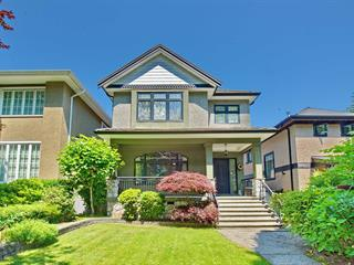 House for sale in MacKenzie Heights, Vancouver, Vancouver West, 2959 W 34th Avenue, 262637686   Realtylink.org