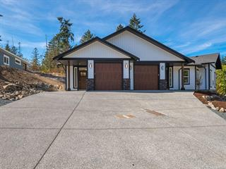 1/2 Duplex for sale in Nanaimo, Chase River, 1603 Roberta S Rd, 885959 | Realtylink.org