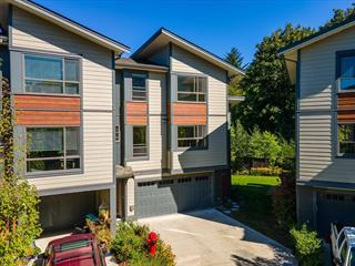 Townhouse for sale in Dentville, Squamish, Squamish, 25 38684 Buckley Avenue, 262637748 | Realtylink.org
