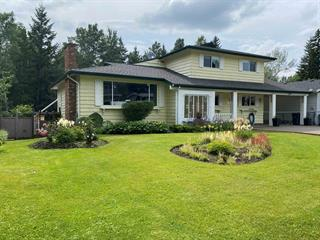 House for sale in Upper College, Prince George, PG City South, 5385 York Drive, 262637433 | Realtylink.org