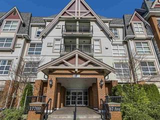 Apartment for sale in Cloverdale BC, Surrey, Cloverdale, 414 17769 57 Avenue, 262637269 | Realtylink.org