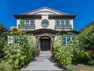 House for sale in Arbutus, Vancouver, Vancouver West, 2507 W King Edward Avenue, 262637520 | Realtylink.org