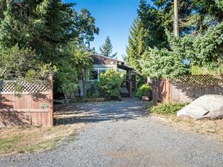 Manufactured Home for sale in Courtenay, Courtenay East, 4649 McQuillan Rd, 885887 | Realtylink.org