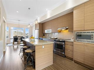 Townhouse for sale in Grandview Surrey, Surrey, South Surrey White Rock, 37 2955 156 Street, 262637194 | Realtylink.org