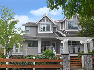 Townhouse for sale in Clayton, Surrey, Cloverdale, 39 6555 192a Street, 262636850   Realtylink.org