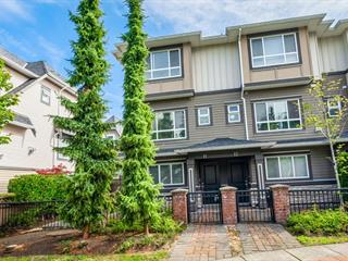 Townhouse for sale in McLennan North, Richmond, Richmond, 11 7373 Turnill Street, 262637358   Realtylink.org