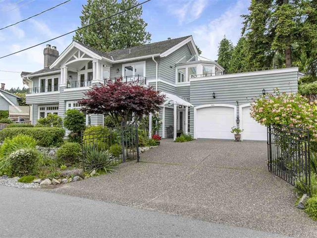 House for sale in West Bay, West Vancouver, West Vancouver, 3311 Radcliffe Avenue, 262637428   Realtylink.org