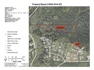 Lot for sale in Silver Valley, Maple Ridge, Maple Ridge, 13055 251a Street, 262629907   Realtylink.org