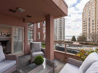 Apartment for sale in Dundarave, West Vancouver, West Vancouver, 309-2271 Bellevue Avenue, 262637420   Realtylink.org