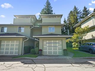 Townhouse for sale in Oxford Heights, Port Coquitlam, Port Coquitlam, 115 1386 Lincoln Drive, 262636851 | Realtylink.org