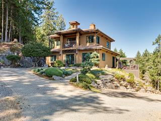 House for sale in Mayne Island, Islands-Van. & Gulf, 414 Heck Hill Road, 262637130 | Realtylink.org