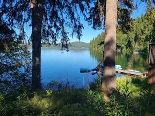 Recreational Property for sale in Deka Lake / Sulphurous / Hathaway Lakes, 100 Mile House, 6164 Traill Road, 262636864   Realtylink.org