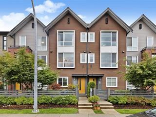Townhouse for sale in Riverwood, Port Coquitlam, Port Coquitlam, 97 2380 Ranger Lane, 262636845 | Realtylink.org