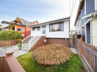 House for sale in Victoria VE, Vancouver, Vancouver East, 4340 Miller Street, 262636992   Realtylink.org