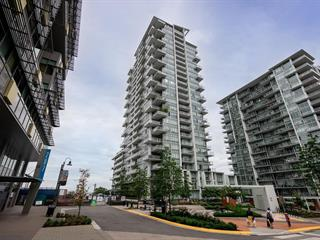 Apartment for sale in Sapperton, New Westminster, New Westminster, 1703 258 Nelson's Court, 262636677   Realtylink.org