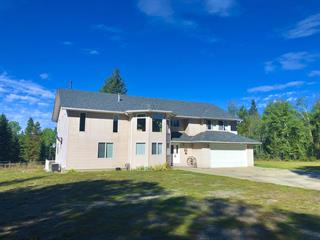 House for sale in Forest Grove, 100 Mile House, 5390 Upper Houseman Road, 262619923 | Realtylink.org