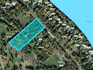 Lot for sale in Ness Lake, Prince George, PG Rural North, Lot C Lakeside Drive, 262636553 | Realtylink.org