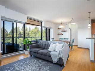 Apartment for sale in Fraserview NW, New Westminster, New Westminster, 1402 11 E Royal Avenue, 262636641 | Realtylink.org