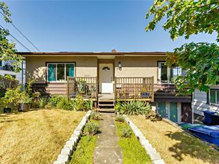 House for sale in Nanaimo, Brechin Hill, 350 Larch St, 884801 | Realtylink.org