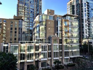 Apartment for sale in Yaletown, Vancouver, Vancouver West, 501 910 Beach Avenue, 262636175 | Realtylink.org
