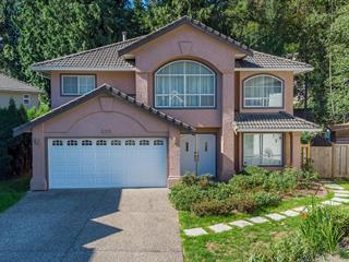 House for sale in Hockaday, Coquitlam, Coquitlam, 3302 Rakanna Place, 262636035 | Realtylink.org