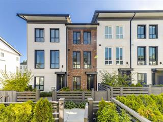 Townhouse for sale in Grandview Surrey, Surrey, South Surrey White Rock, 41 15828 27 Avenue, 262636632 | Realtylink.org