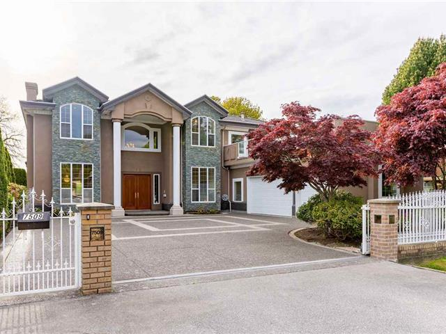 House for sale in Granville, Richmond, Richmond, 7509 Grandy Road, 262636731 | Realtylink.org
