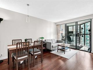 Apartment for sale in Downtown VW, Vancouver, Vancouver West, 1503 789 Drake Street, 262636823 | Realtylink.org