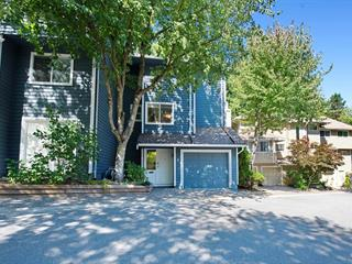 Townhouse for sale in Forest Hills BN, Burnaby, Burnaby North, 3 9000 Ash Grove Crescent, 262636715 | Realtylink.org