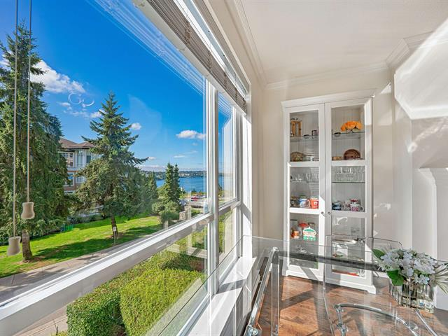 Apartment for sale in Roche Point, North Vancouver, North Vancouver, 305 3608 Deercrest Drive, 262636665   Realtylink.org