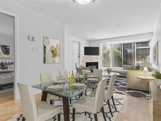 Apartment for sale in Glenwood PQ, Port Coquitlam, Port Coquitlam, 109 1966 Coquitlam Avenue, 262637215 | Realtylink.org
