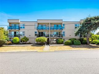 Apartment for sale in Nanaimo, Brechin Hill, 107 160 Vancouver Ave, 885856 | Realtylink.org