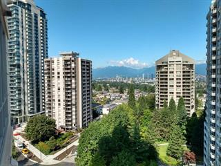 Apartment for sale in Forest Glen BS, Burnaby, Burnaby South, 1203 4808 Hazel Street, 262637182 | Realtylink.org
