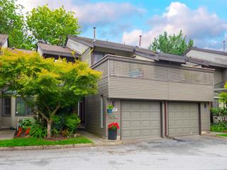 Townhouse for sale in Canyon Heights NV, North Vancouver, North Vancouver, 4717 Glenwood Avenue, 262637184   Realtylink.org