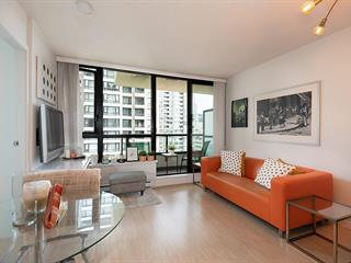 Apartment for sale in Yaletown, Vancouver, Vancouver West, 1503 977 Mainland Street, 262629452   Realtylink.org