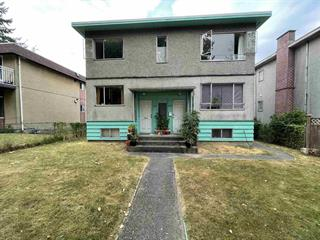 Duplex for sale in Grandview Woodland, Vancouver, Vancouver East, 1353-1355 E 15th Avenue, 262629441   Realtylink.org