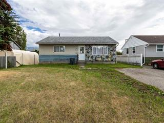 House for sale in Central, Prince George, PG City Central, 852 Douglas Street, 262629253 | Realtylink.org