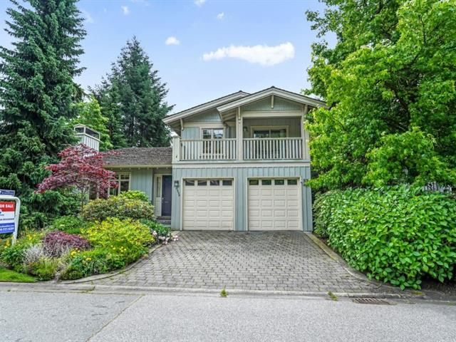 House for sale in Caulfeild, West Vancouver, West Vancouver, 4898 Meadfeild Road, 262628995 | Realtylink.org