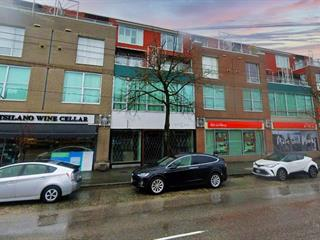 Retail for sale in Kitsilano, Vancouver, Vancouver West, 2235 W 4th Avenue, 224944535 | Realtylink.org