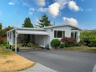 Manufactured Home for sale in King George Corridor, Surrey, South Surrey White Rock, 53 2120 King George Boulevard, 262629773   Realtylink.org