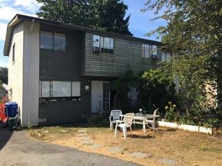 Duplex for sale in Mission BC, Mission, Mission, 32382-32384 Brant Avenue, 262630212   Realtylink.org