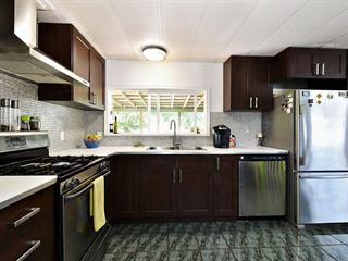 Manufactured Home for sale in Mission-West, Mission, Mission, 112 10221 Wilson Street, 262629684 | Realtylink.org