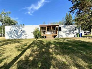 Manufactured Home for sale in 150 Mile House, Williams Lake, 73 Settlers Place, 262629633   Realtylink.org